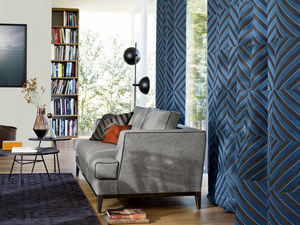 ZIMMER & ROHDE -  - Upholstery Fabric
