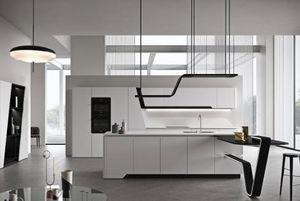 Snaidero - vision - Built In Kitchen