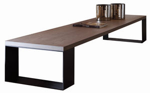 Ph Collection - belize - Rectangular Coffee Table
