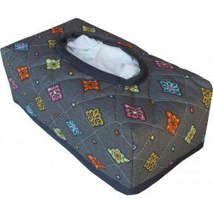 JOJO LA CIGALE -  - Tissues Box Cover