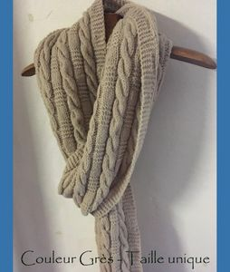 Les Bergers Cathares -  - Scarf
