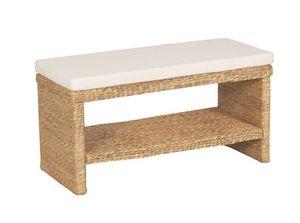 Aubry-Gaspard -  - Bench
