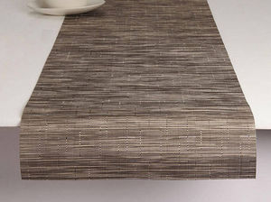 CHILEWICH - --bamboo-- - Table Runner
