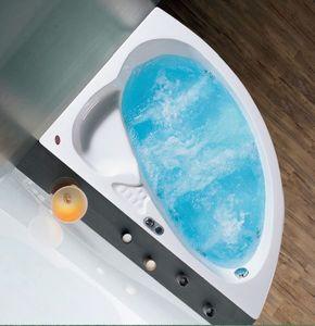 ITAL BAINS DESIGN - konchili - Corner Bath