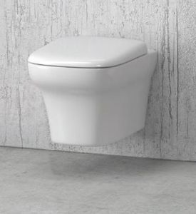 ITAL BAINS DESIGN - ch10134 - Wall Mounted Toilet