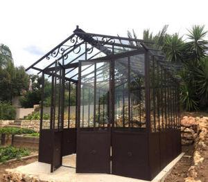 Fd Mediterranee -  - Greenhouse