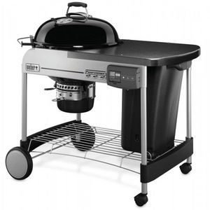 Weber -  - Charcoal Barbecue