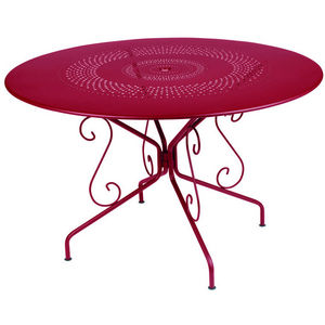 Fermob -  - Round Garden Table