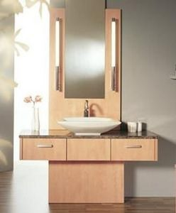 Lanzet Bad -  - Bathroom Furniture