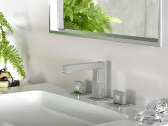 Horus - myriad - Three Hole Basin Mixer