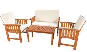 Habitat Et Jardin - bangkok - Garden Furniture Set