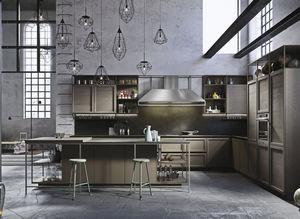 Snaidero - \frame - Modern Kitchen