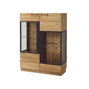 MEBLOJ DESIGN -  - Display Cabinet
