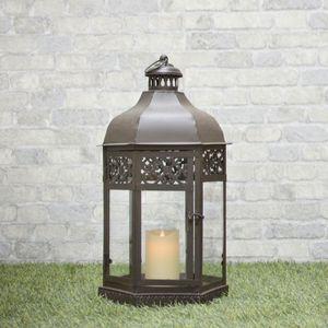 CHEMIN DE CAMPAGNE -  - Outdoor Lantern