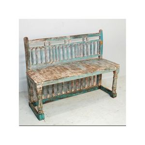 JD Co Marine -  - Garden Bench