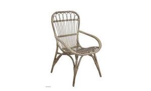 Fd Mediterranee - vintage - Garden Armchair
