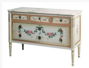 HENRYOT & CIE - provence - Chest Of Drawers