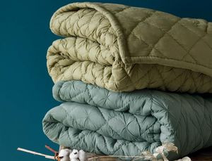 Linvosges -  - Quilted Blanket