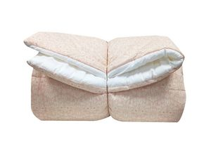 LAB. LA PETITE COLLECTION - courtepointe 1397985 - Quilted Blanket