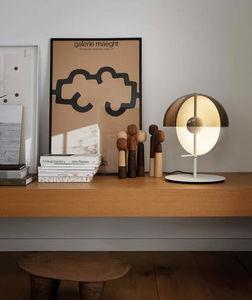 MATHIAS HAHN - theia-- - Table Lamp