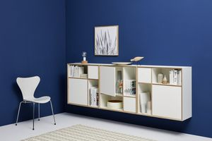 MULLER MOEBEL -  - Living Room Furniture