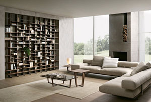 PACINI & CAPPELLINI - elisabeth - Modular Bookcase