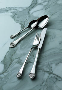 Robbe & Berking - rosenmuster - Table Fork