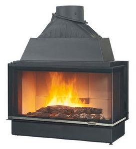 Godin - 101 2v étanche sr - Fireplace Insert