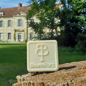 BIOM PARIS -  - Natural Soap
