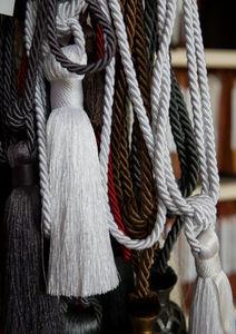 Manutex -  - Rope Tieback