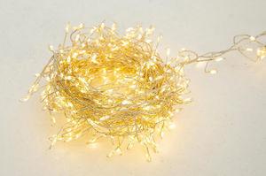 Flamant - jura - Electric Christmas Garland