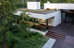 OLEG KLODT -  - House