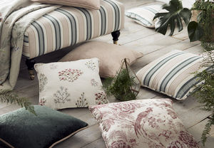 CLARKE & CLARKE - botanist - Square Cushion