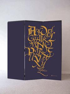 GALERIE KAKEBOTON - folie calligraphique - Screen