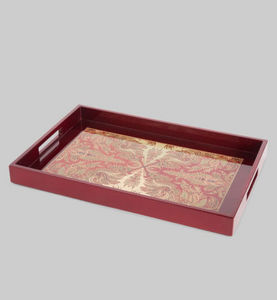 Etro - paisley - Serving Tray