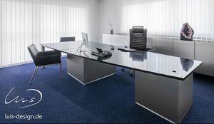 LUIS DESIGN -  - Executive Desk