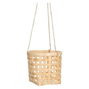DILLE & KAMILLE -  - Plant Pot Cover