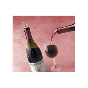 TOUT VACUVIN -  - Bottle Drip Free Collar
