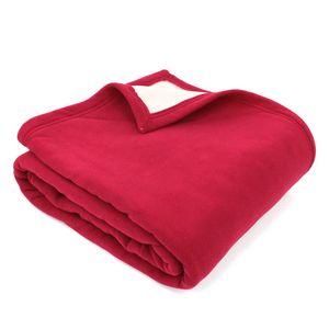 LINNEA - couverture polaire 1404735 - Polar Fleece Blanket