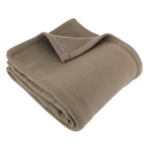 LINNEA - couverture polaire 1405185 - Polar Fleece Blanket