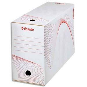 Esselte - boite d'archivage 1406215 - File Case