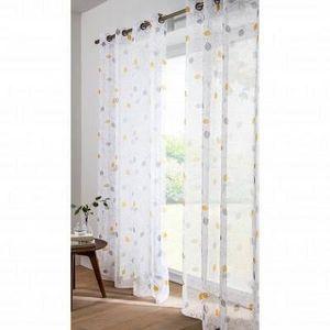 Blanche Porte -  - Net Curtain