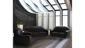 MOBILIER NITRO -  - Living Room