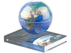 INFACTORY -  - World Map