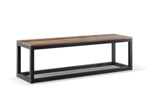 ROSE & MOORE -  - Bench