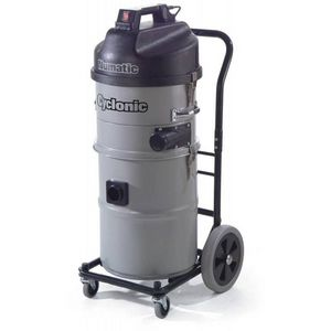 NUMATIC INTERNATIONAL -  - Industrial Vacuum Cleaner