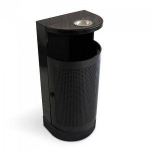 MOBEVENTPRO - poubelle conteneur 1409425 - Paper Bin