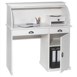 IDIMEX -  - Rolltop Desk