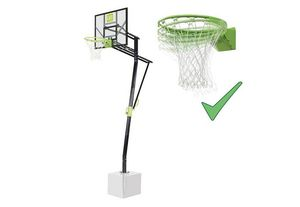 EXIT TOYS -  - Basketball Hoop
