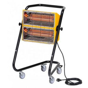 SOVELOR -  - Electric Infrared Radiator
